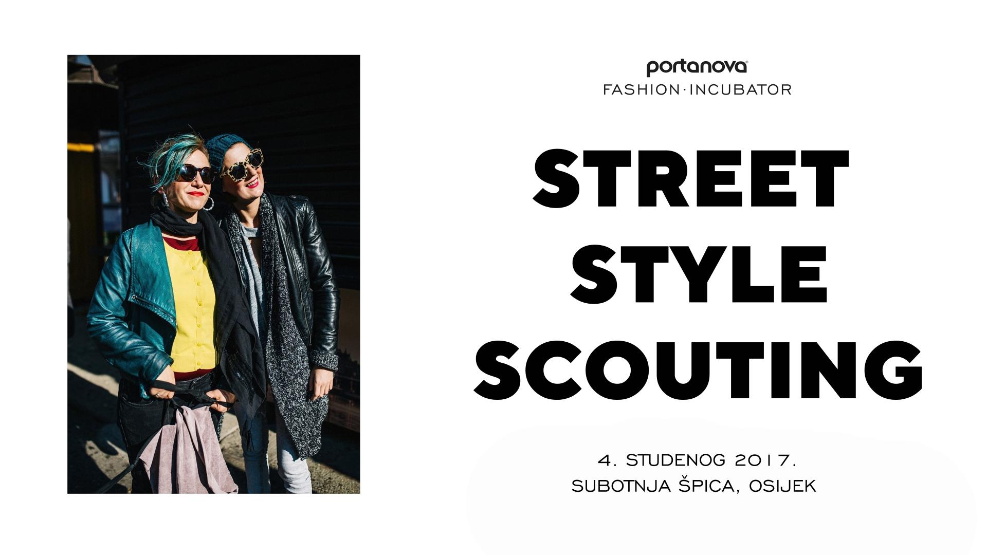 Portanova Fashion Incubator traži najbolje odjevene Osječanke i Osječane