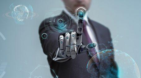 VIDEO: Umjetna inteligencija mora biti ispravno korištena i zakonski zaštićena