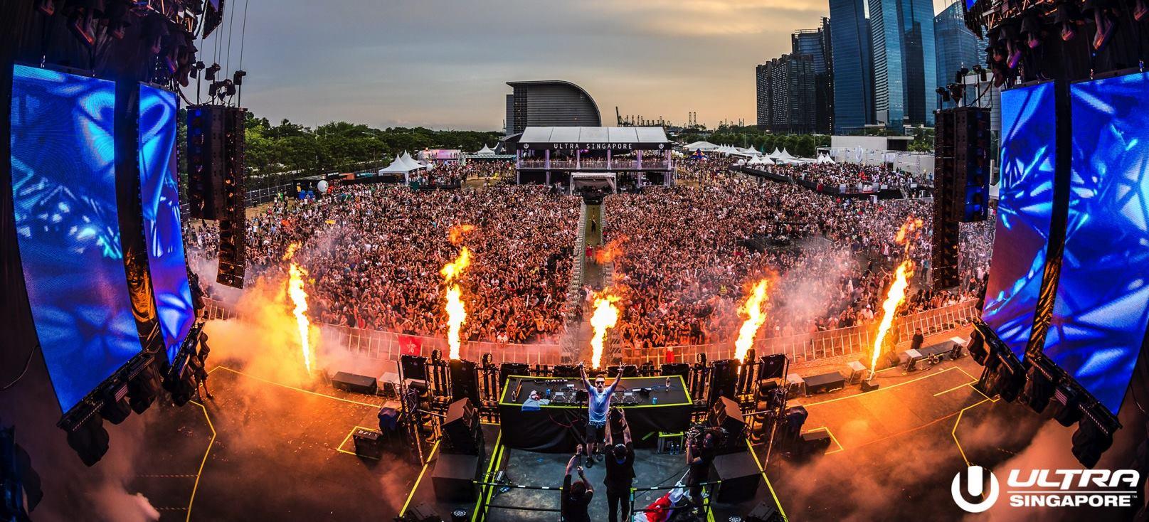 FOTO: ULTRA Worldwide završila svjetsku turneju 2017