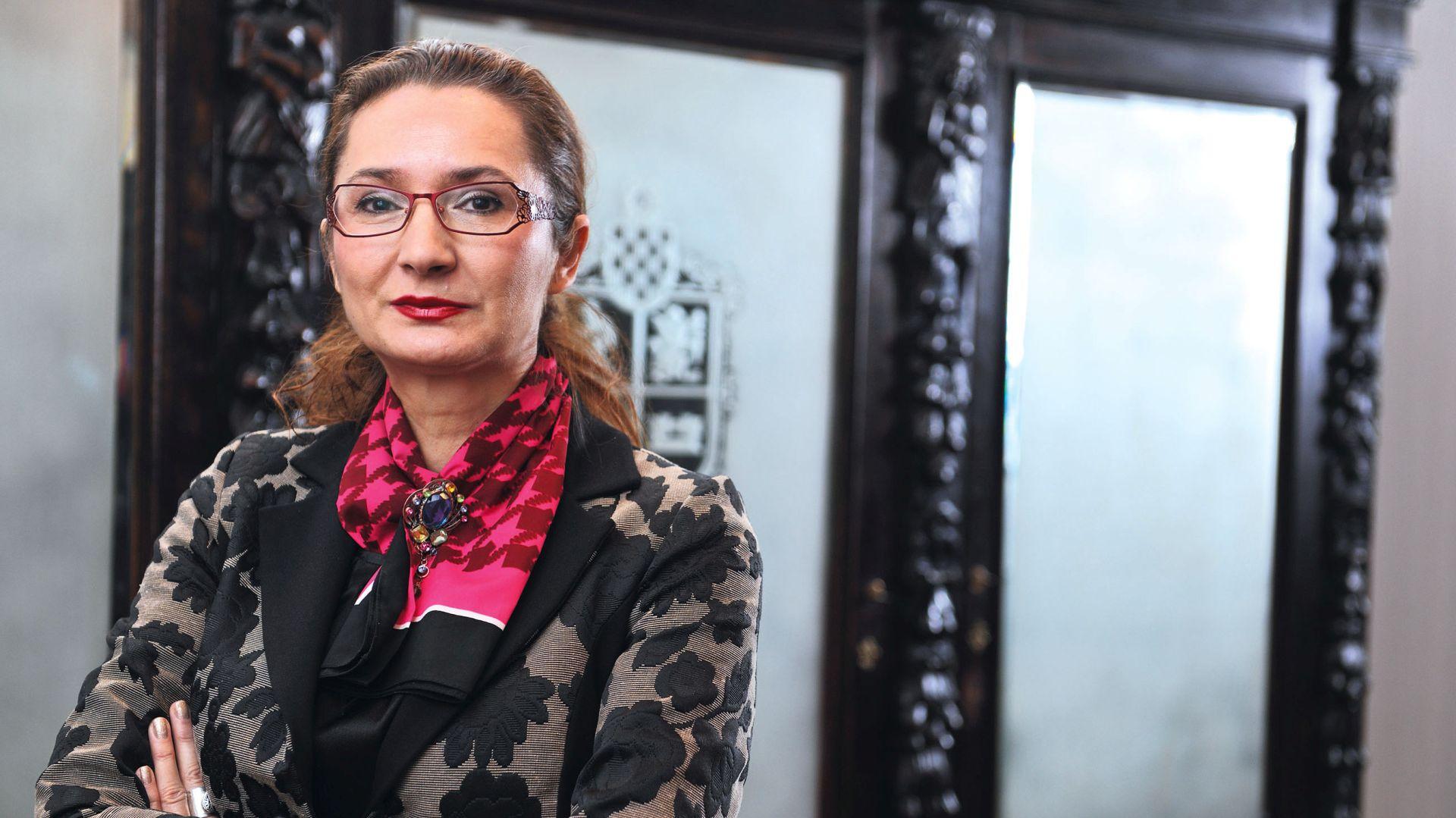 "PRAVOBRANITELJICA BANDIĆU ""Nema opravdanja za seksizam"""