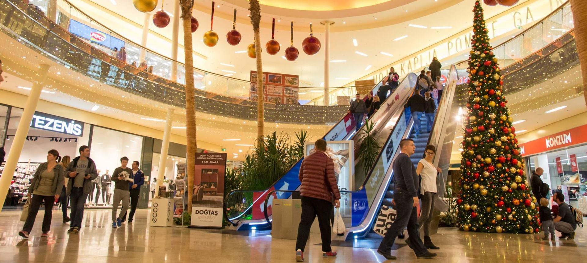 Premium Shopping Day u Westgateu najavio savršene blagdane