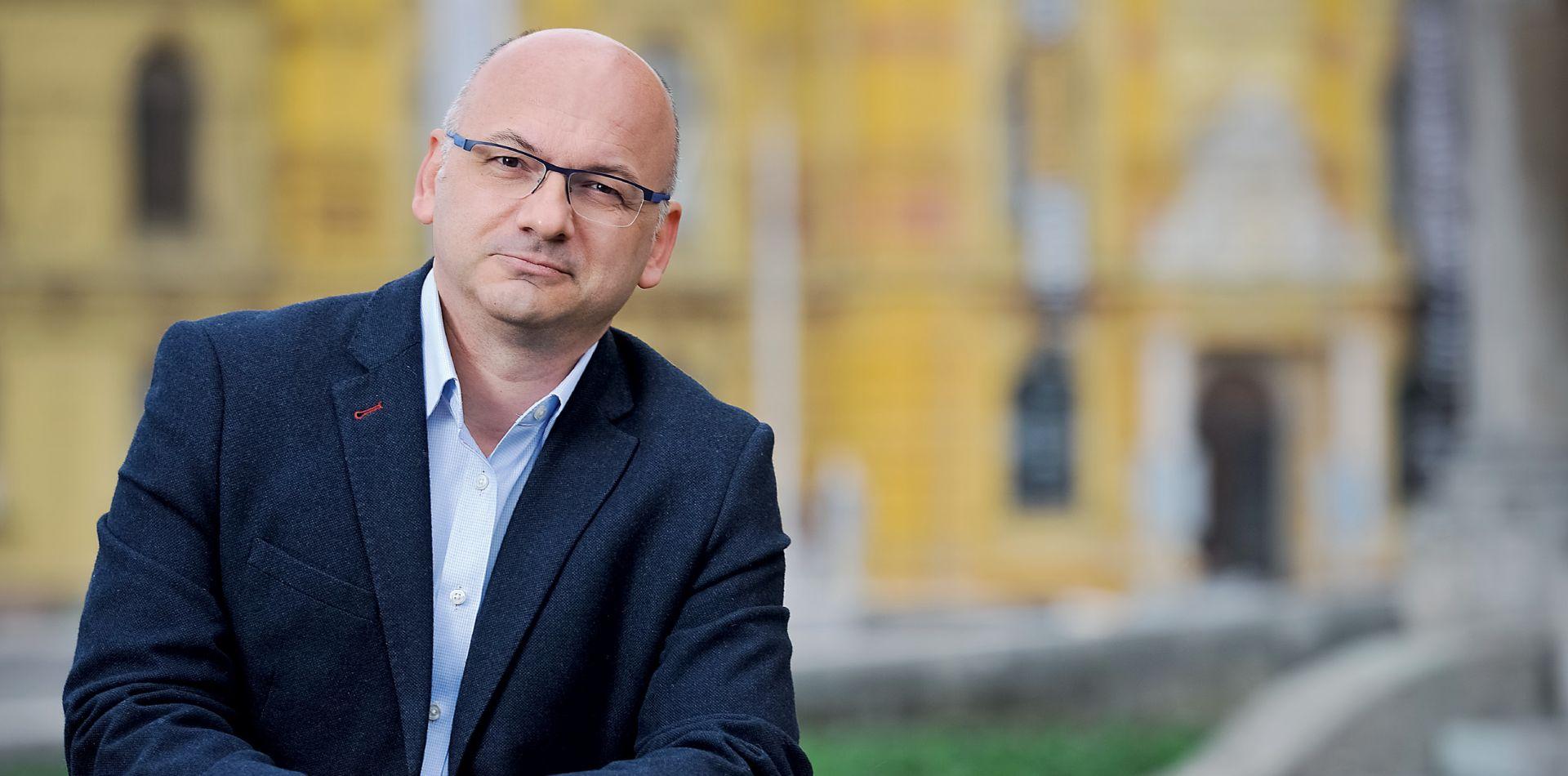 INTERVIEW: DEJAN JOVIĆ 'SDP igra utakmicu na HDZ-ovu terenu i zato je marginaliziran'