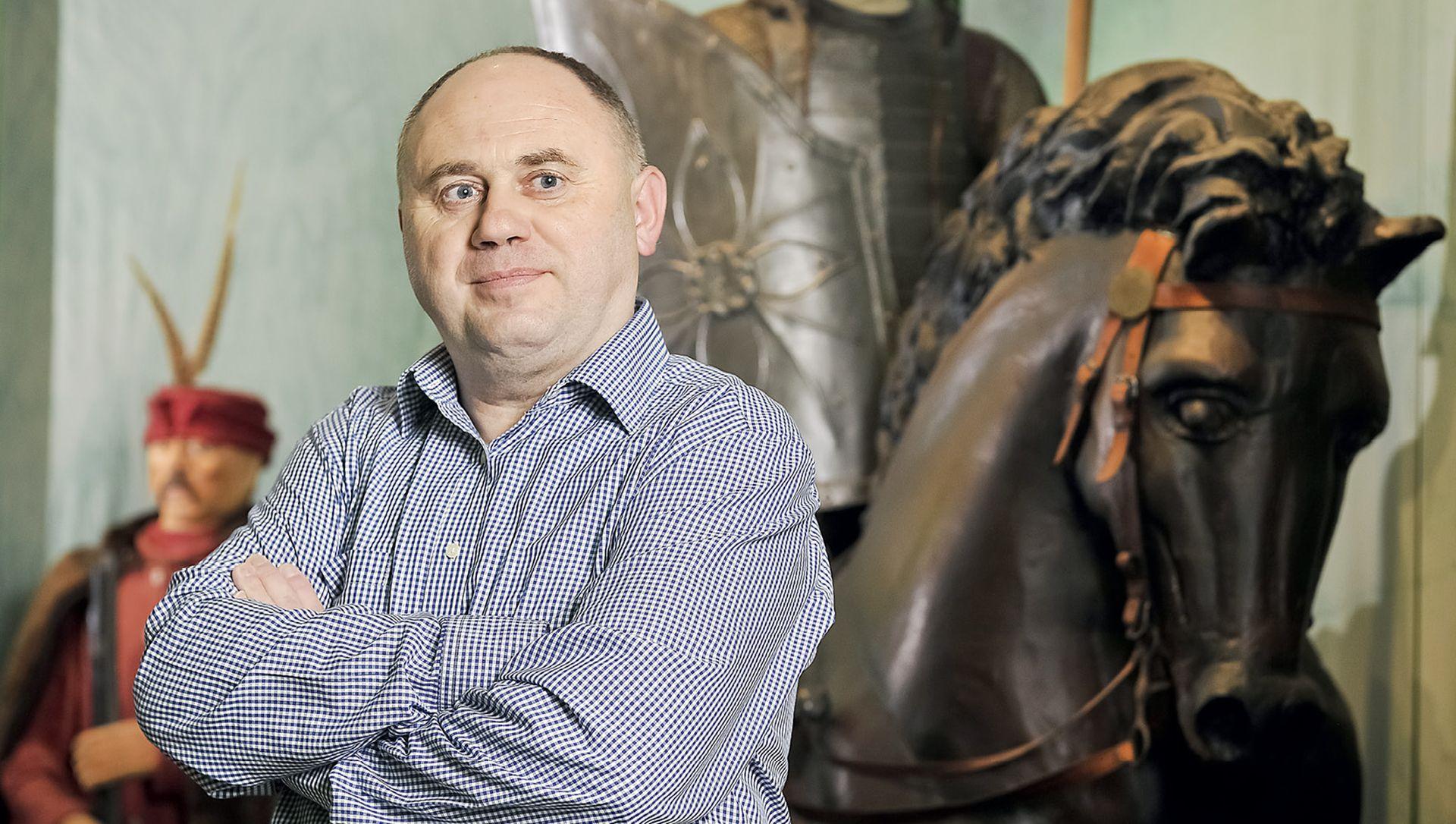 'Franjo Tahy nije negativac, a Gubec je slučajni junak'