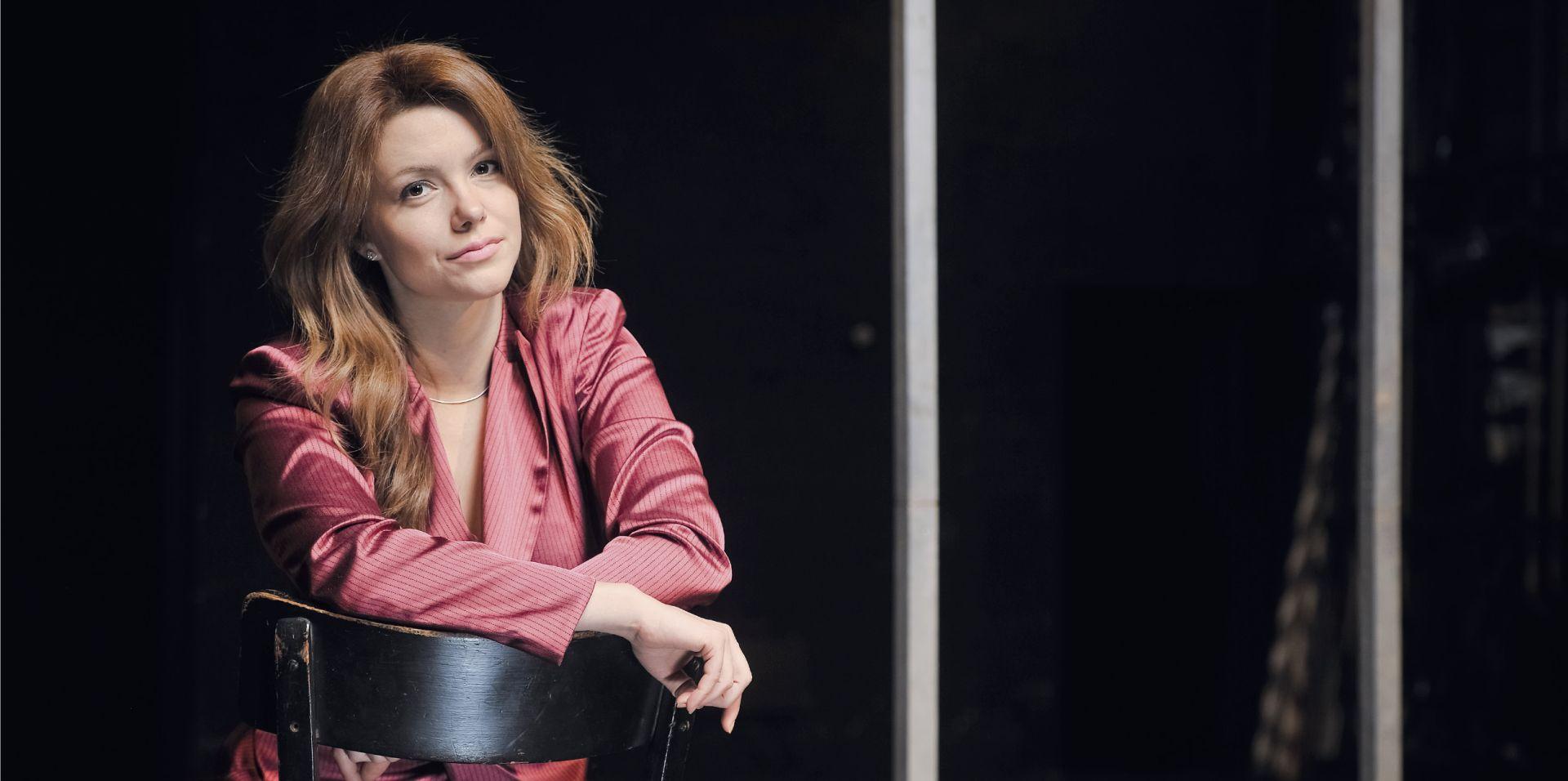 INTERVIEW: TARA ROSANDIĆ 'Ne volim 'graktati s jatom' pa se ne svrstavam na strane'