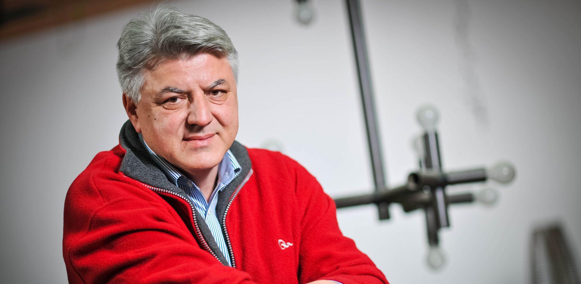 """KOMADINA """"Na sljedeće izbore SDP treba ići samostalno"""""""