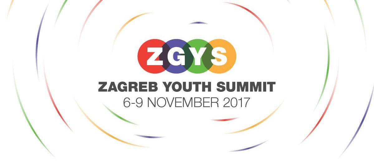 ZAGREB YOUTH SUMMIT 2017 Generacijska diskusija i prenošenje iskustva oko novih izazova i pristupa demokraciji