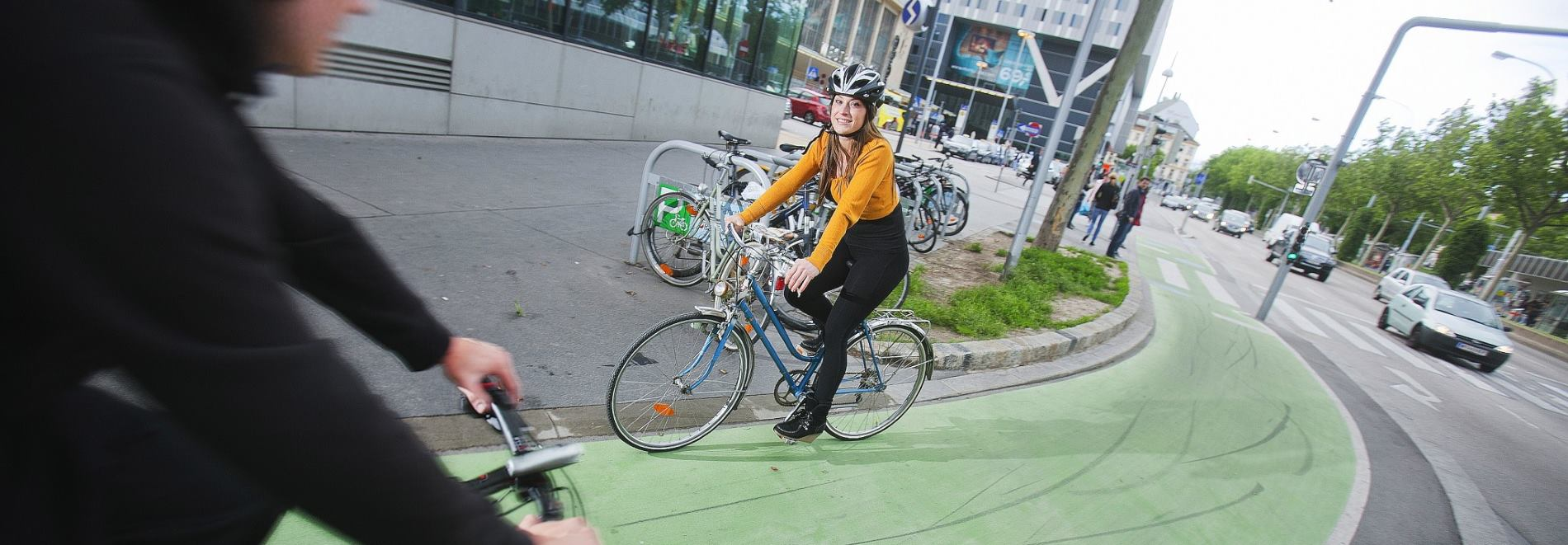 DANI BEČA Urban mobility jedna je od tema konferencije koja će se održati u Zagrebu
