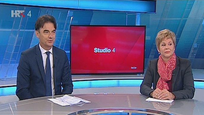 ZDRAVSTVO DUGUJE 8 MILIJARDI Branko Grčić: Treba spriječiti daljnje urušavanje mirovina