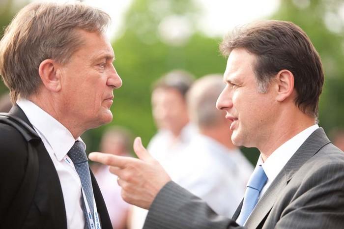 ČISTI HDZ, SDP, MOST, HNS…: Stranke u 'plusu' od 12 milijuna kuna