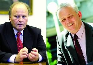 NACIONAL OTKRIVA Počeo rat SDP-a i HNS-a za 'Inu'