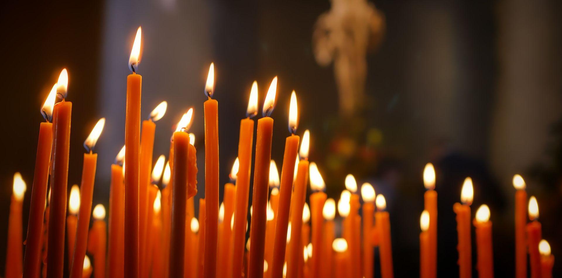 ROVINJ Pokopan 62-godišnjak na kojeg je automobilom naletio Cetnski
