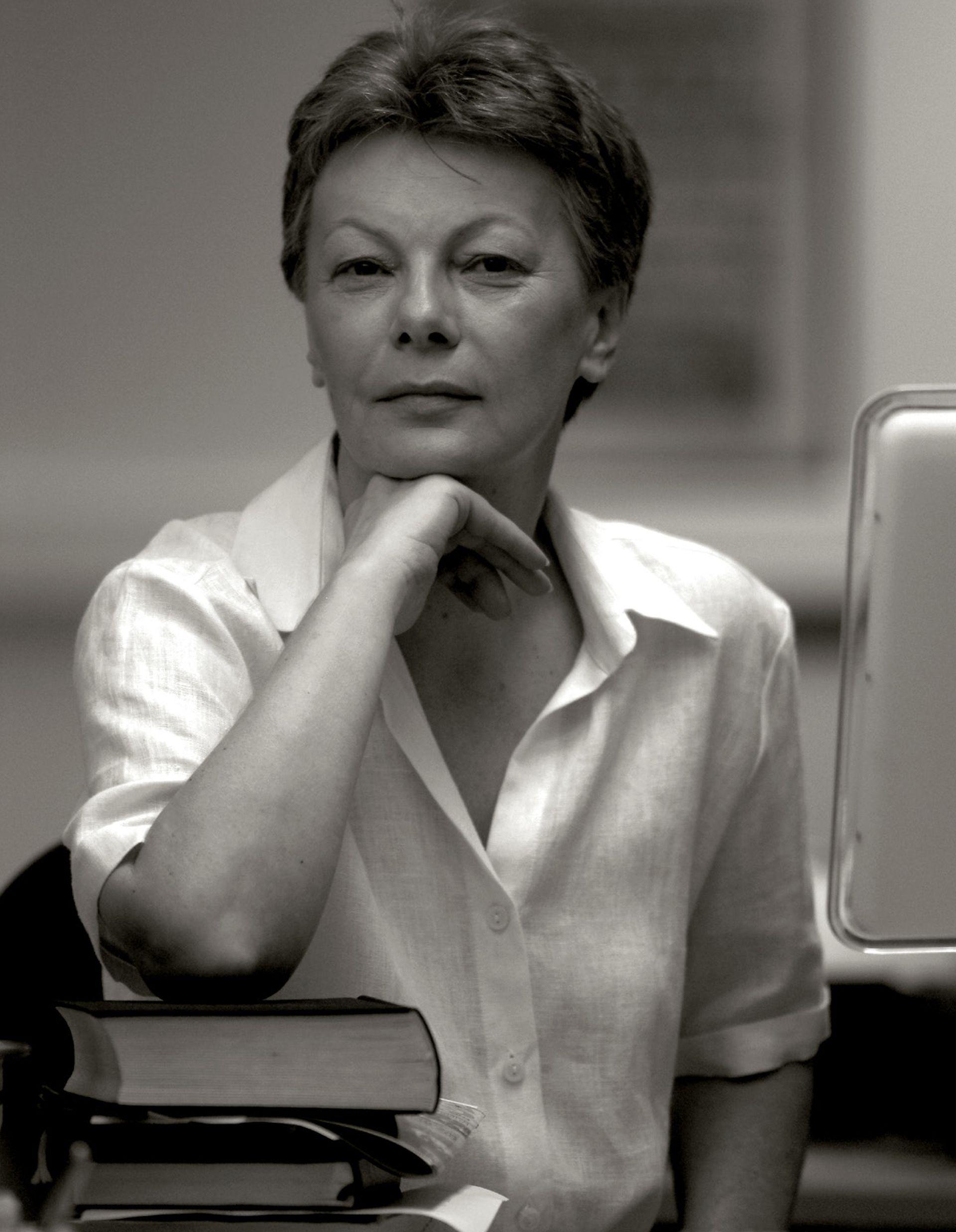 IN MEMORIAM: JASNA BABIĆ (1957. – 2017.) Odlazak hrabre žene koja je razotkrivala tajne veze podzemlja i politike