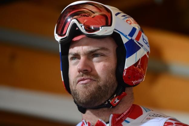 NOVA SKIJAŠKA TRAGEDIJA Francuski skijaš Poisson poginuo nakon pada na treningu spusta