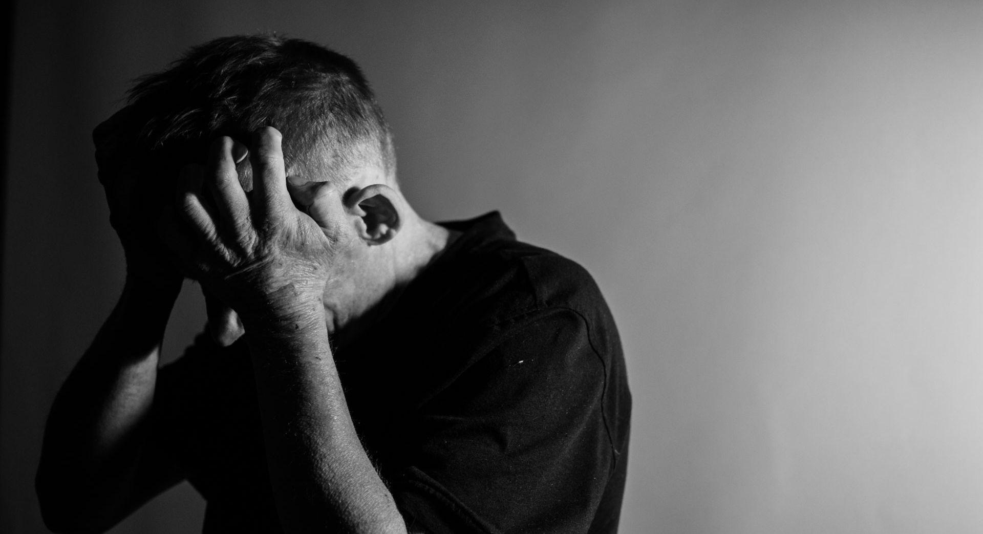 Svaka četvrta mlada osoba u Zagrebu depresivna