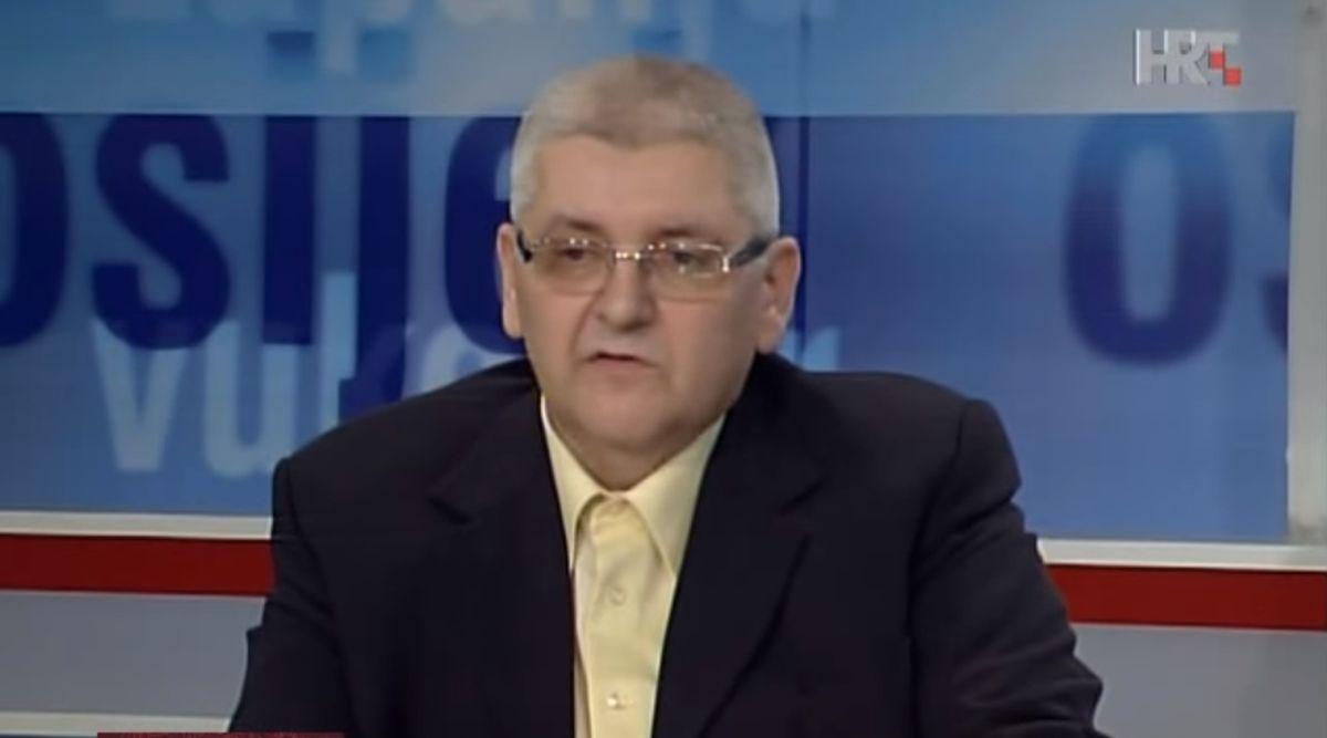 Đapić pozvao Vladu da razriješi glavnog ravnatelja HRT-a