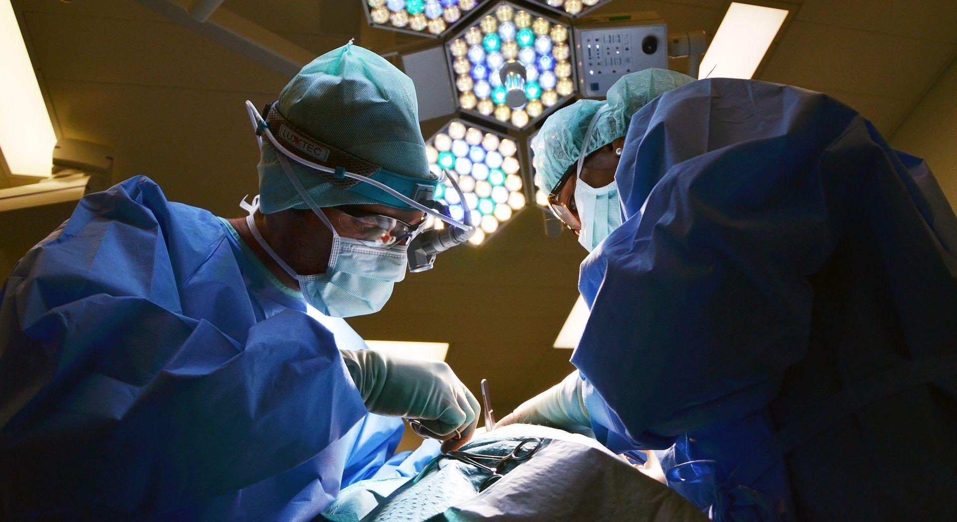 HZZO: Petomjesečnoj Loreni odobrena operacija u Linzu