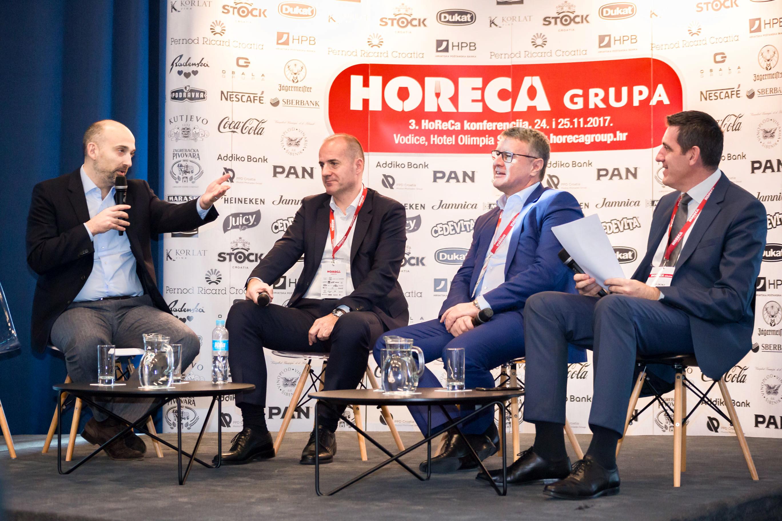 Kriza u Agrokoru nije narušila optimizam HoReCa industrije  koja bilježi rekordne rezultate