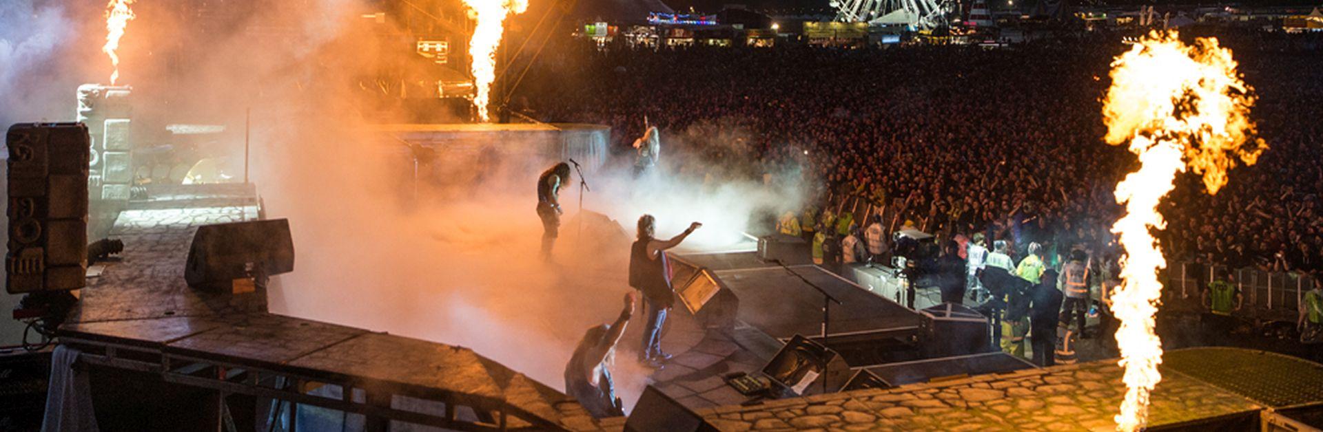 THE BOOK OF SOULS Iron Maiden najavio koncert u Zagrebu 24.07.2018