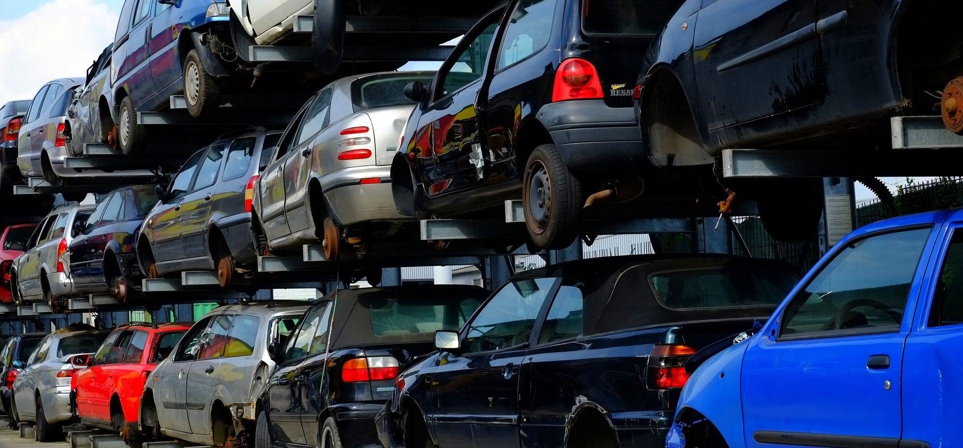Uvozom rabljenih automobila oštetio proračun za 430 tisuća kuna