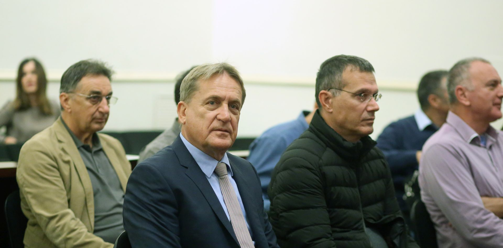 Uskok najavio žalbu na oslobađajuću presudu Kalmeti i ostalima