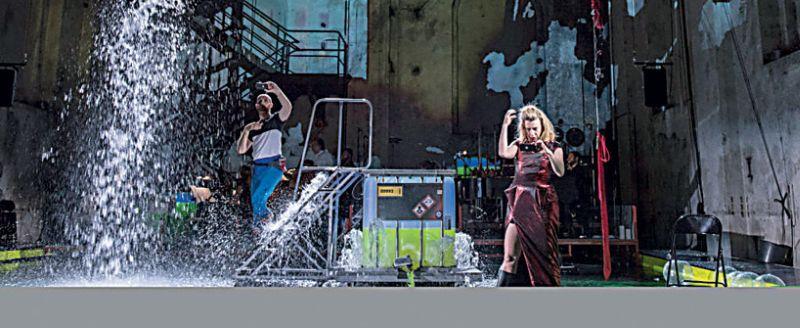 Opera kao metafora odgovornosti prema politici i ekologiji