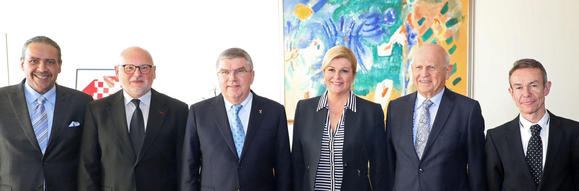 EOO Kocijančić i Mateša obnovili mandate