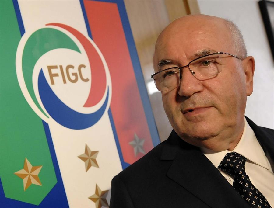 Predsjednik Talijanskog nogometnog saveza podnio ostavku