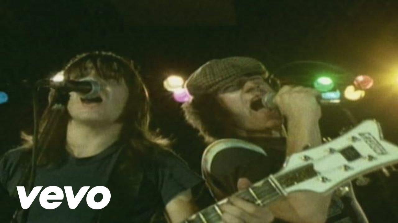 ODLAZAK LEGENDE Preminuo slavni gitarist jedan od osnivača AC/DC-a
