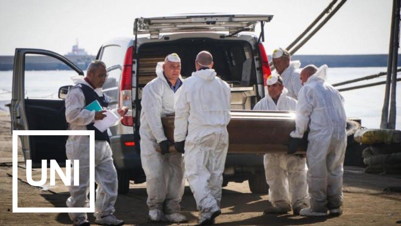 VIDEO: Uhićeni nakon pronalaska tijela 26 tinejdžerica u Sredozemnom moru