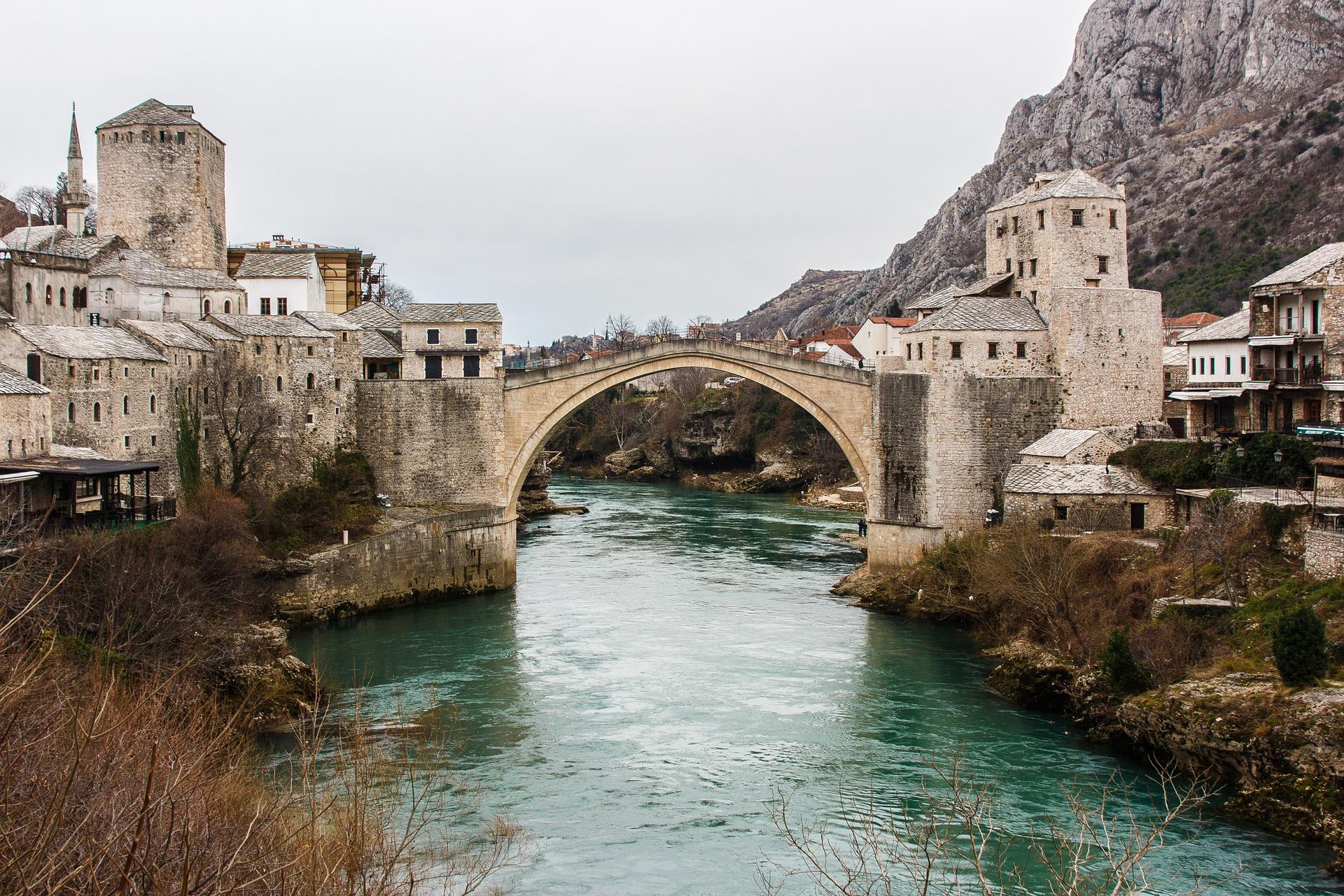 Bivši pripadnik HVO-a povodom Oluje trči iz Mostara u Knin