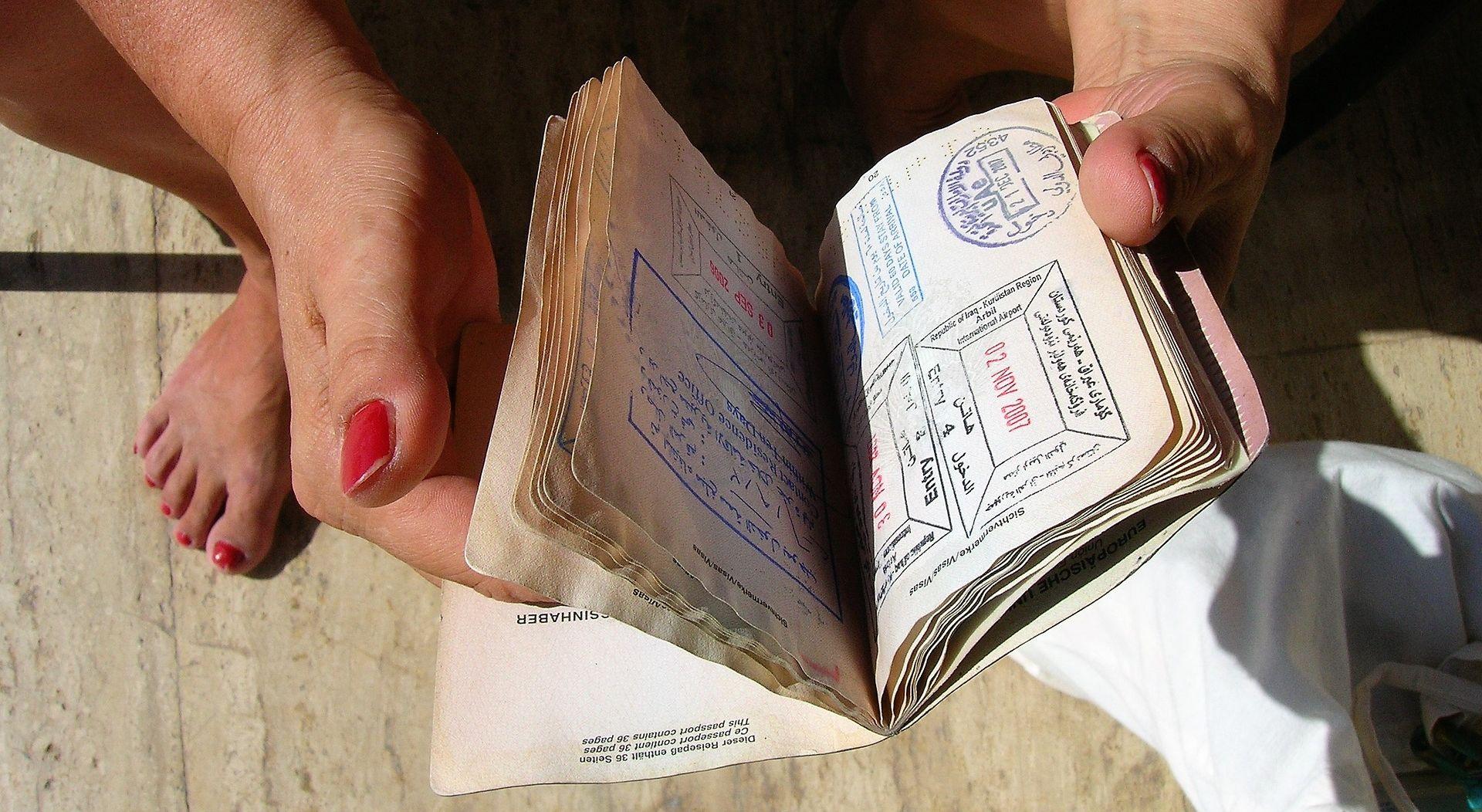SAD ponovno izdaje vize za turske državljane