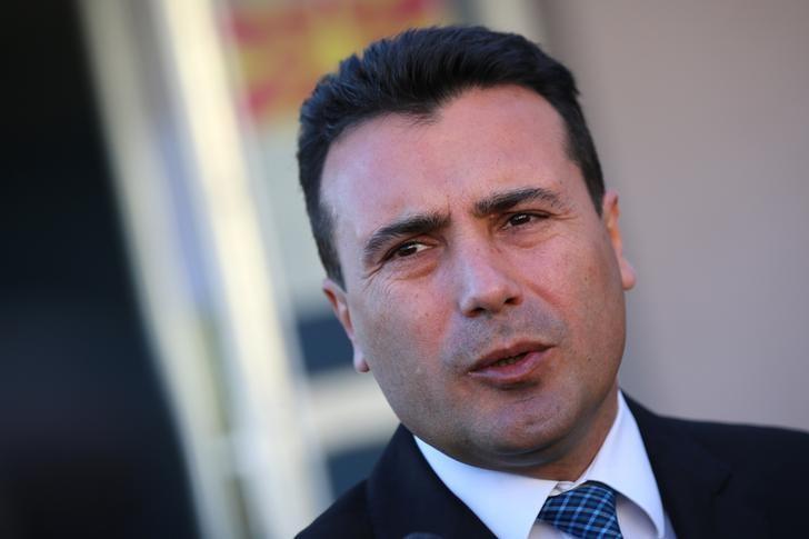 Zaev u Beogradu, Srbija i Makedonija dogovorile zajedničku sjednicu vlada