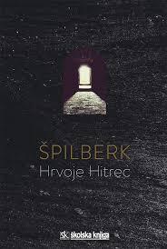 Na Interliberu predstavljen roman Hrvoja Hitreca 'Špilberk'