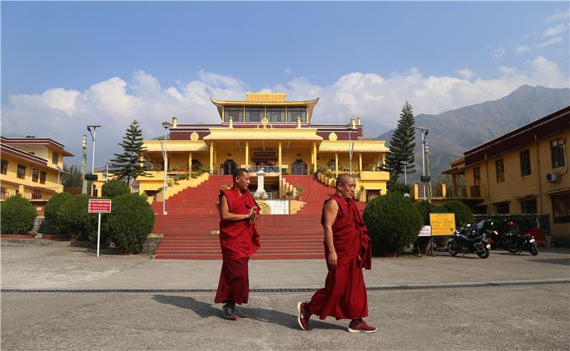 Snažan potres na Tibetu