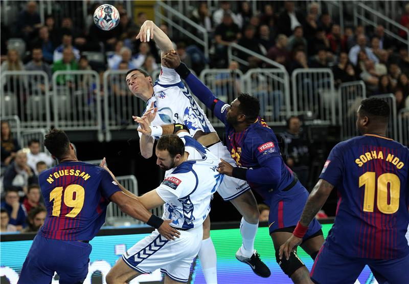 Zagrebaši upisali novi poraz protiv Barcelone