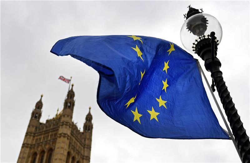 EU i Velika Britanija postigle financijski dogovor nakon Brexita