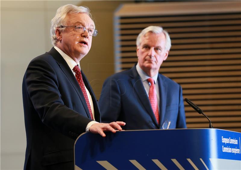 EU i Britanija dogovorili cijenu razvoda