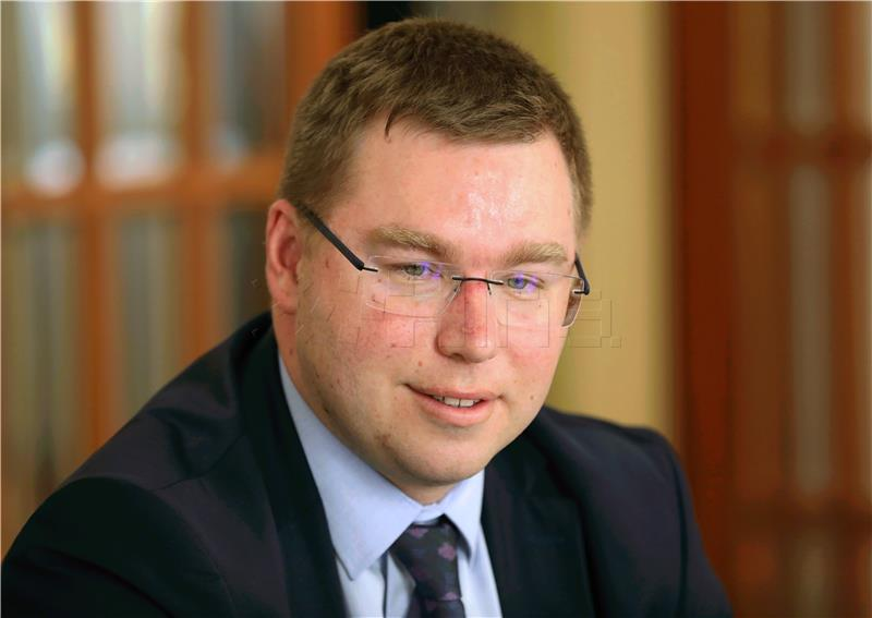 MINISTAR PAVIĆ 'Mirovine su stabilne, isplata neupitna'