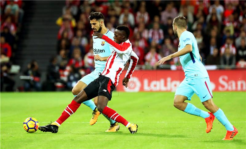 Athletic Bilbao – Villareal 1-1
