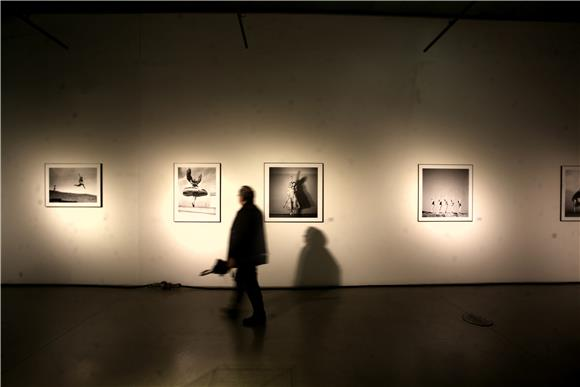 MSU Izložba fotografija baštine Toše Dabca u okviru Dana fotografije