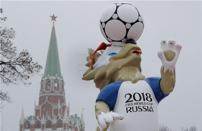 Putin će nazočiti ždrijebu za SP