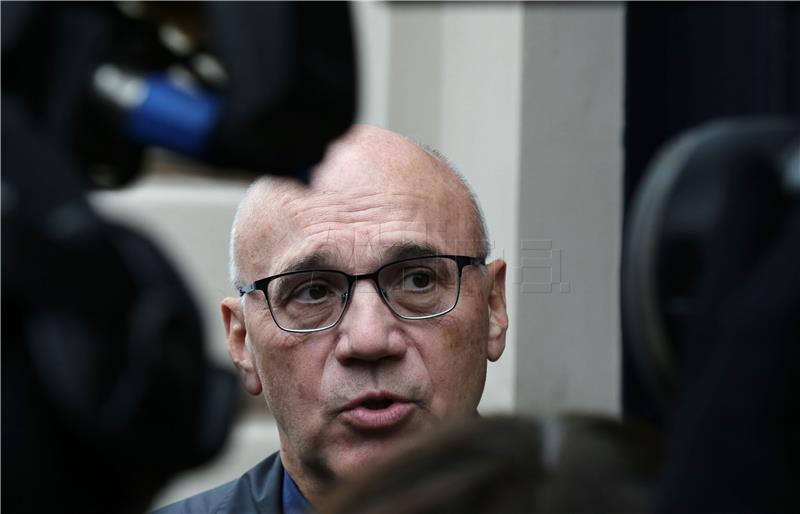 MILJEVIĆ 'Uhićena sutkinja Malenica odgovorila na sva pitanja Uskokovih istražitelja'