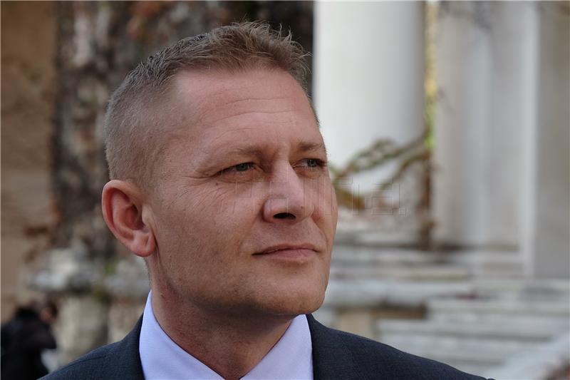 BELJAK 'Postojeći politički sustav je potrošen- HSS će ponuditi nužne reforme'