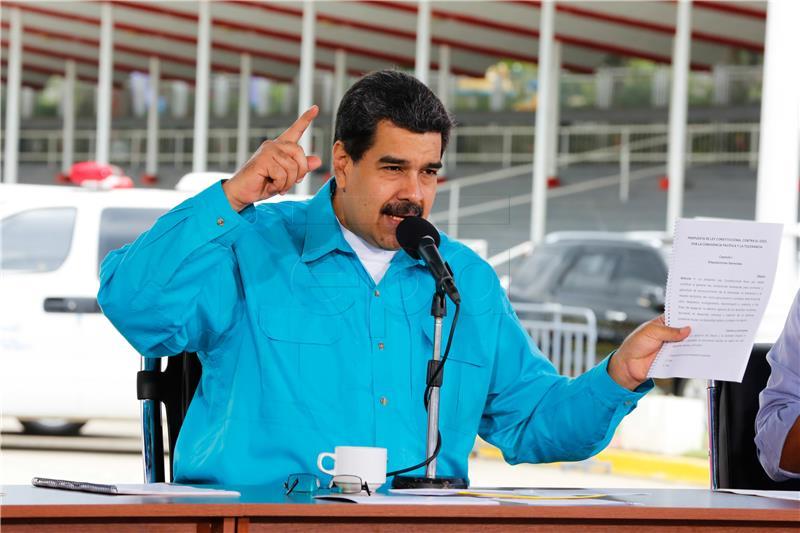 Rusija i Venezuela potpisale sporazum o restrukturiranju duga