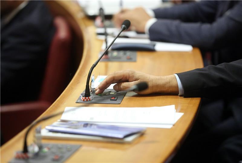 Sutra odluka o sudbini istražnog povjerenstva za Agrokor