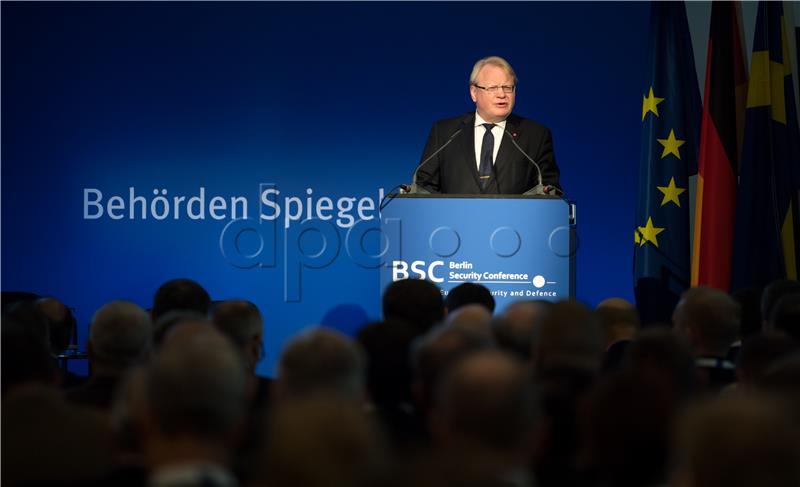 Rusiju ne zabrinjava jačanje europske obrambene suradnje