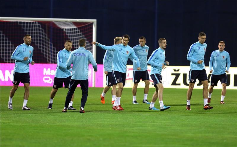Sedmorici hrvatskih i grčkih igrača prijeti propuštanje utakmice u Pireju