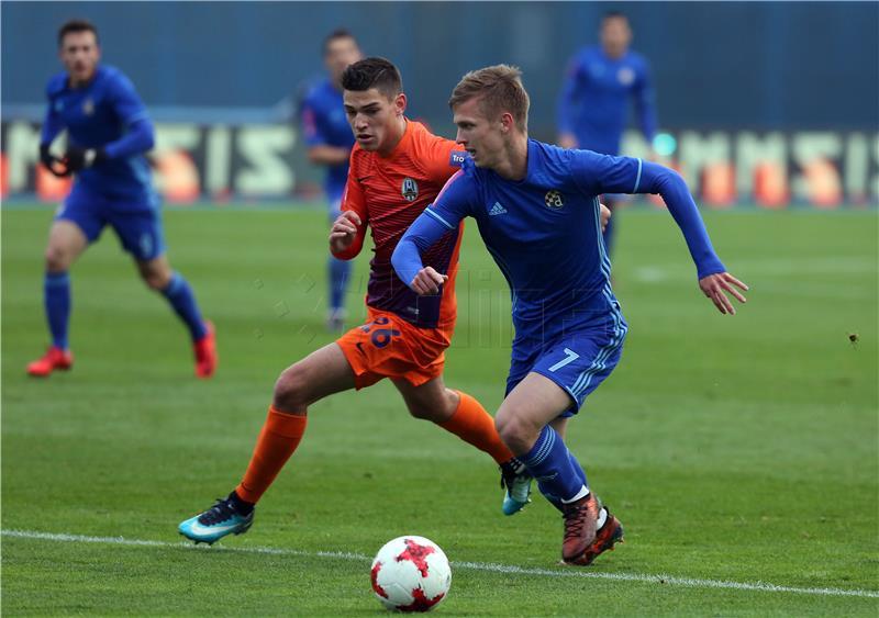 Dinamo svladao Lokomotivu 2-0