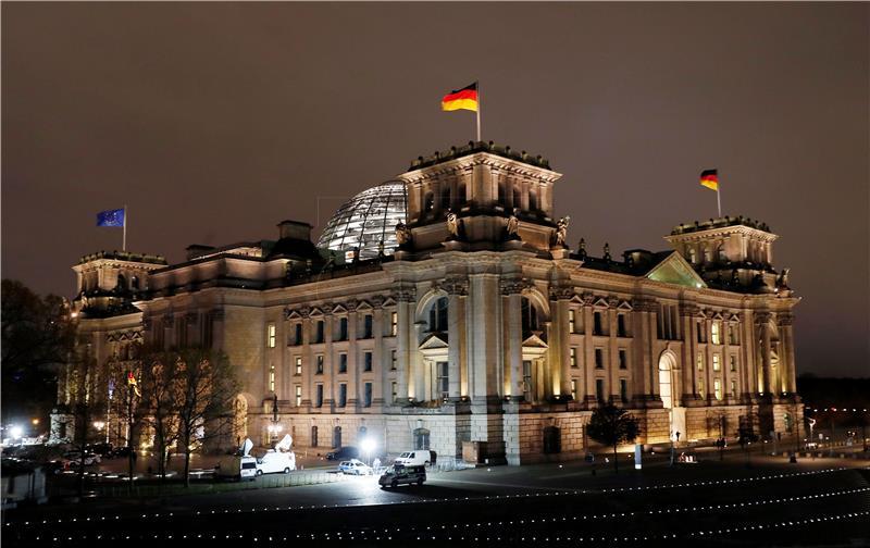 Njemačke stranke u pregovorima o vladajućoj koaliciji došle do mrtve točke oko imigracije