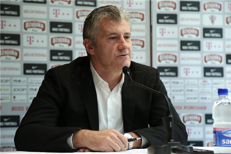 Šuker raspisao izbore, Daliću ugovor do srpnja 2020.